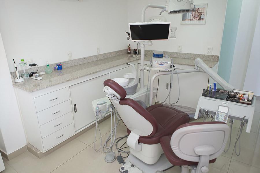 Consultorio Odontológico Lago Sul